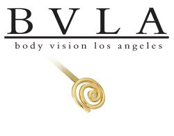 BVLA 14kt Yellow White Rose Gold 6mm Melody Super Spiral Nostril Screw Nose Ring Bone Nail Stud 20g 18g 16g Body Vision Los Angeles