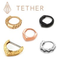 Tether Clickers