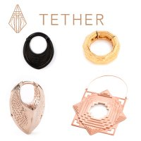 Tether Ear Hangers & Weights